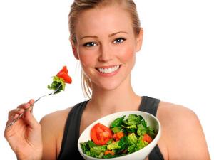 dieta das frutas e vegetais