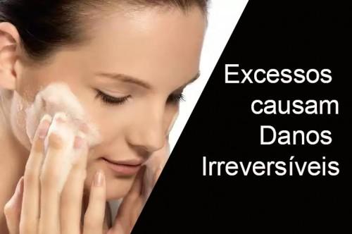 segredos da pele saudavel