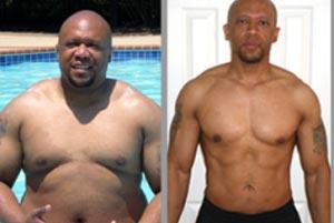 Depoimentos Diminuidor de gordura
