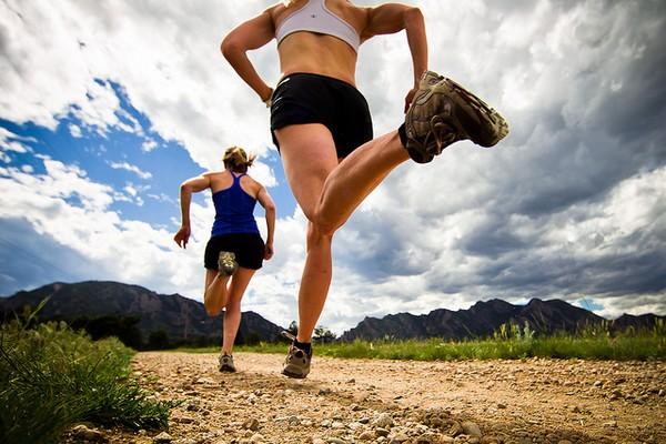 A melhor maneira de perder barriga e ficar em forma