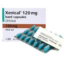 xenical-orlistat