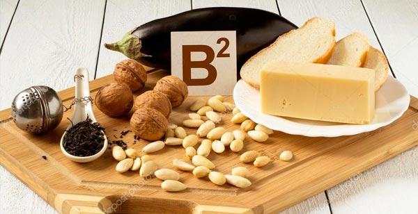 Riboflavina-vitamina-B2