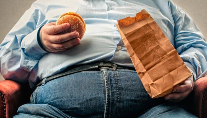 vírus pode estar relacionada com a Obesidade