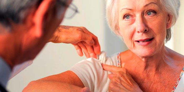 cura para artrite