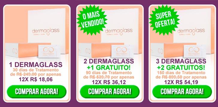 dermaglass-preço