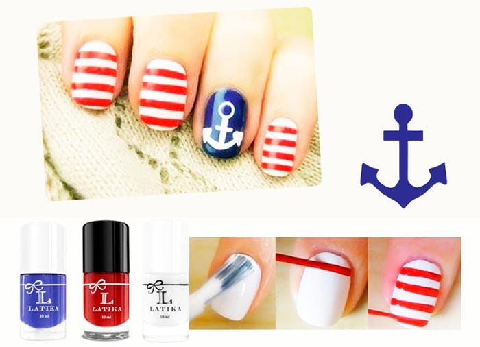 Unhas navy