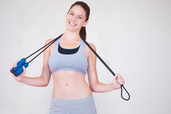 Como ganhar o peso e construir músculos