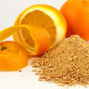 farinha-de-laranja