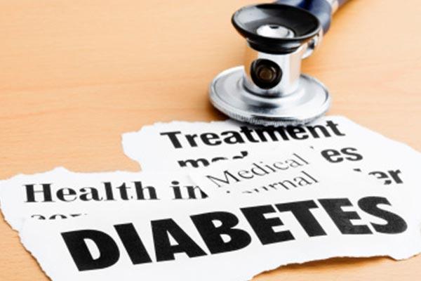 peso e diabetes