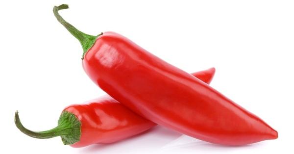 Alimentos que podem causar queimação