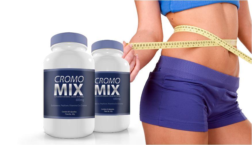 cromo mix
