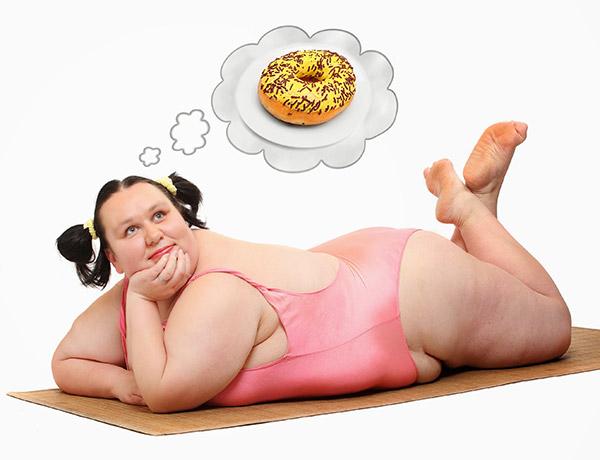 distubios alimentares causam depressão