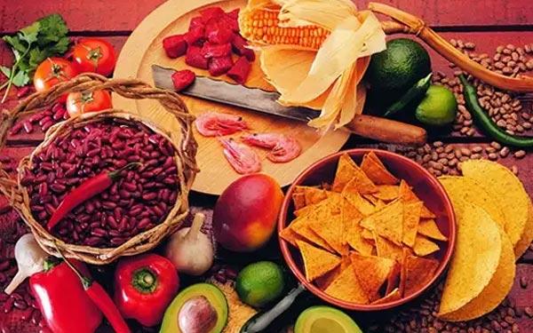 dicas para iniciar uma dieta mexicana detox
