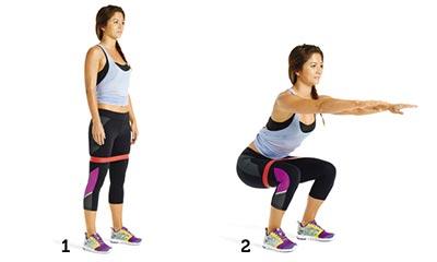 Como acabar com a flacidez nas coxas completo for Exercicio para interno de coxa