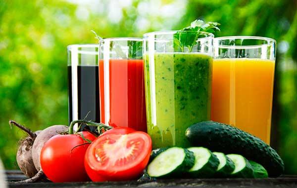 dieta detox de 7 dias
