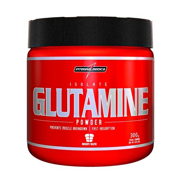 glutamina-para-que-serve