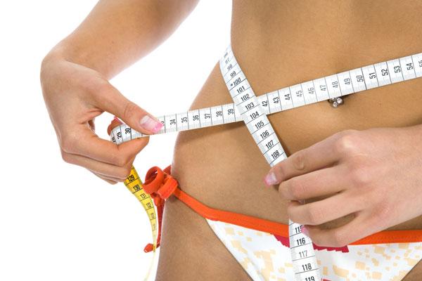 como ficar magra