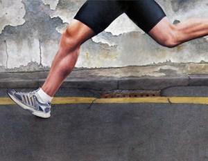 Comienza a correr
