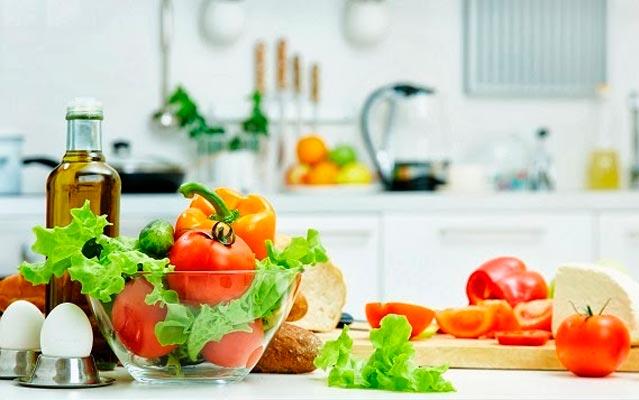 dicas para cozinhar sem somar colesterol