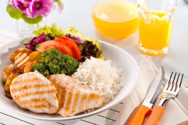 Consequências de comer menos de 1200 calorias por dia