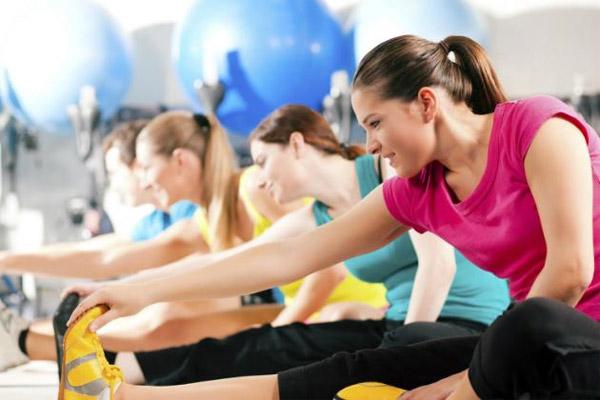 exercicios durante periodo menstrual