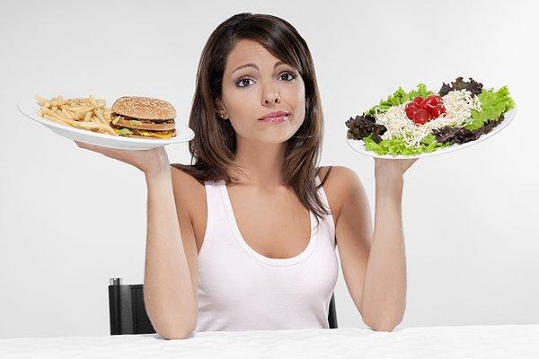 restrições alimentares
