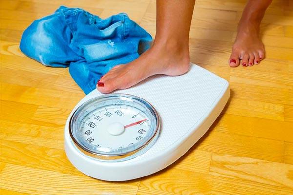 enemas para perder peso