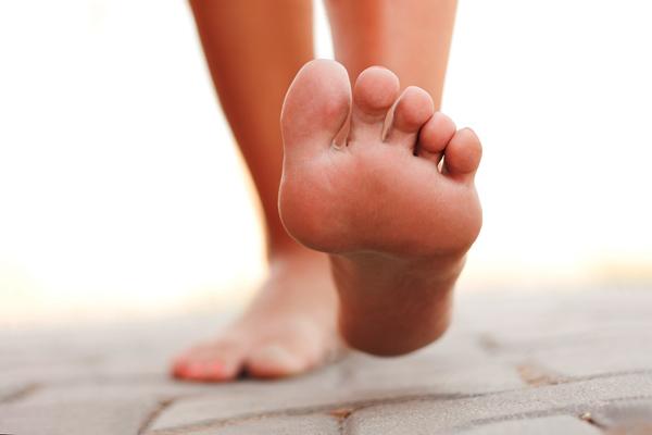 cuidados com o pé diabetico
