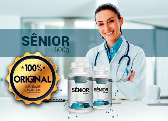 garantia senior