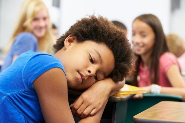Atitudes Positivas em crianças ajuda a superar a Diabetes