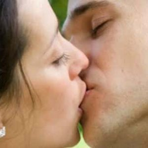Formas diferentes de beijar