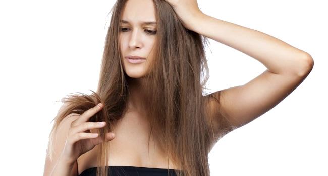 como tratar a queda de cabelo feminino