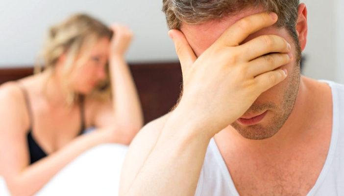 Seniors Power para tratar impotência sexual