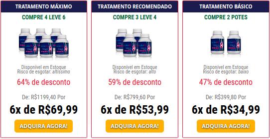 preços e ofertas