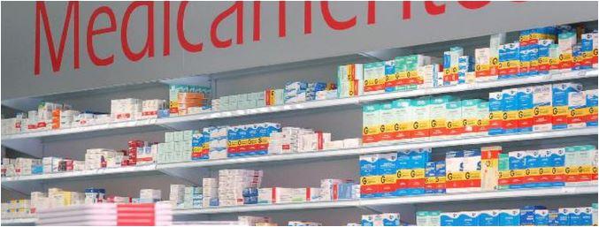 vende em farmácia sem receita