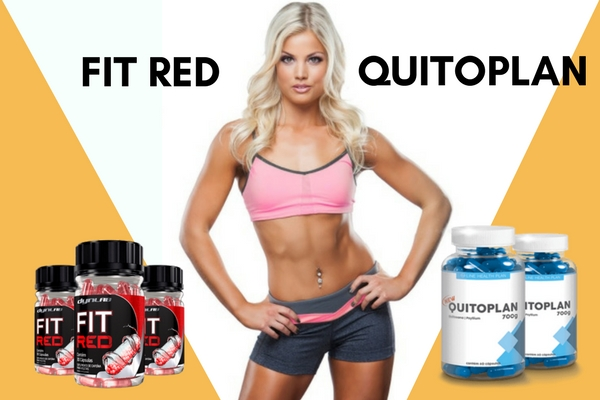 Fit Red ou Quitoplan?
