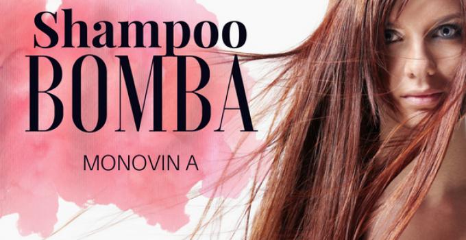 Shampoo bomba faz cabelo crescer mesmo?