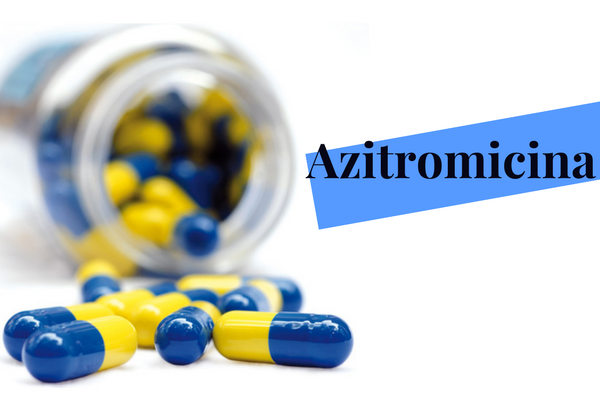 Azitromicina – Indicações