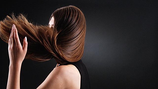 Como ter cabelos longos rapidamente