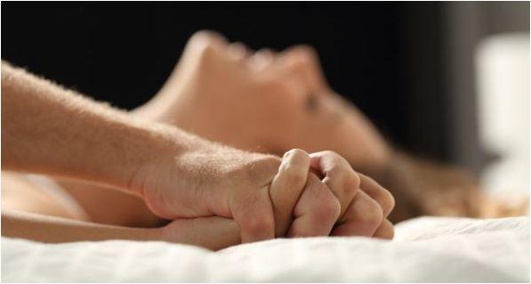 Qual posição sexual dá mais prazer a Mulher?