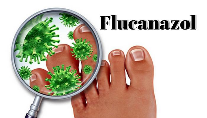 flucanazol