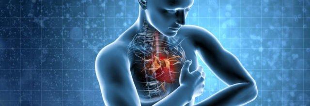 inflamação na válvula do coração