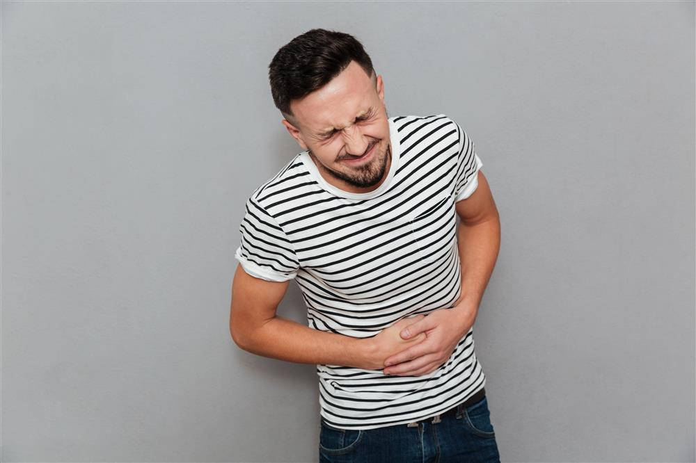 Sintomas de apendicite